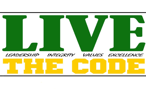 Live the code
