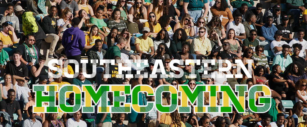 Southeastern Homecoming