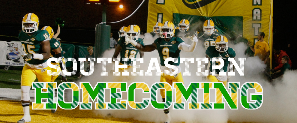 Southeastern Homecoming 2015