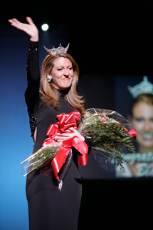 Blair Abene, Miss Louisiana