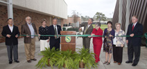 Southeastern dedicates new adademic facility
