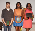 Students honored from East Baton Rouge Parish
