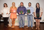 Students from St. Tammany Parish honored