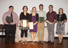 Students from Tangipahoa Parish honored