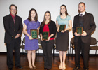 Students from St. Tammany honored