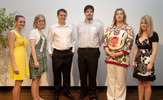 Inductees from St. Tammany Parish
