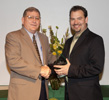 Calvin Fabre Distinguished Alumnus of the Year