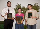 Students honored from Livingston Parish