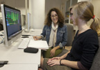New Media and Animation program