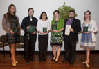 St. Tammany Parish winners