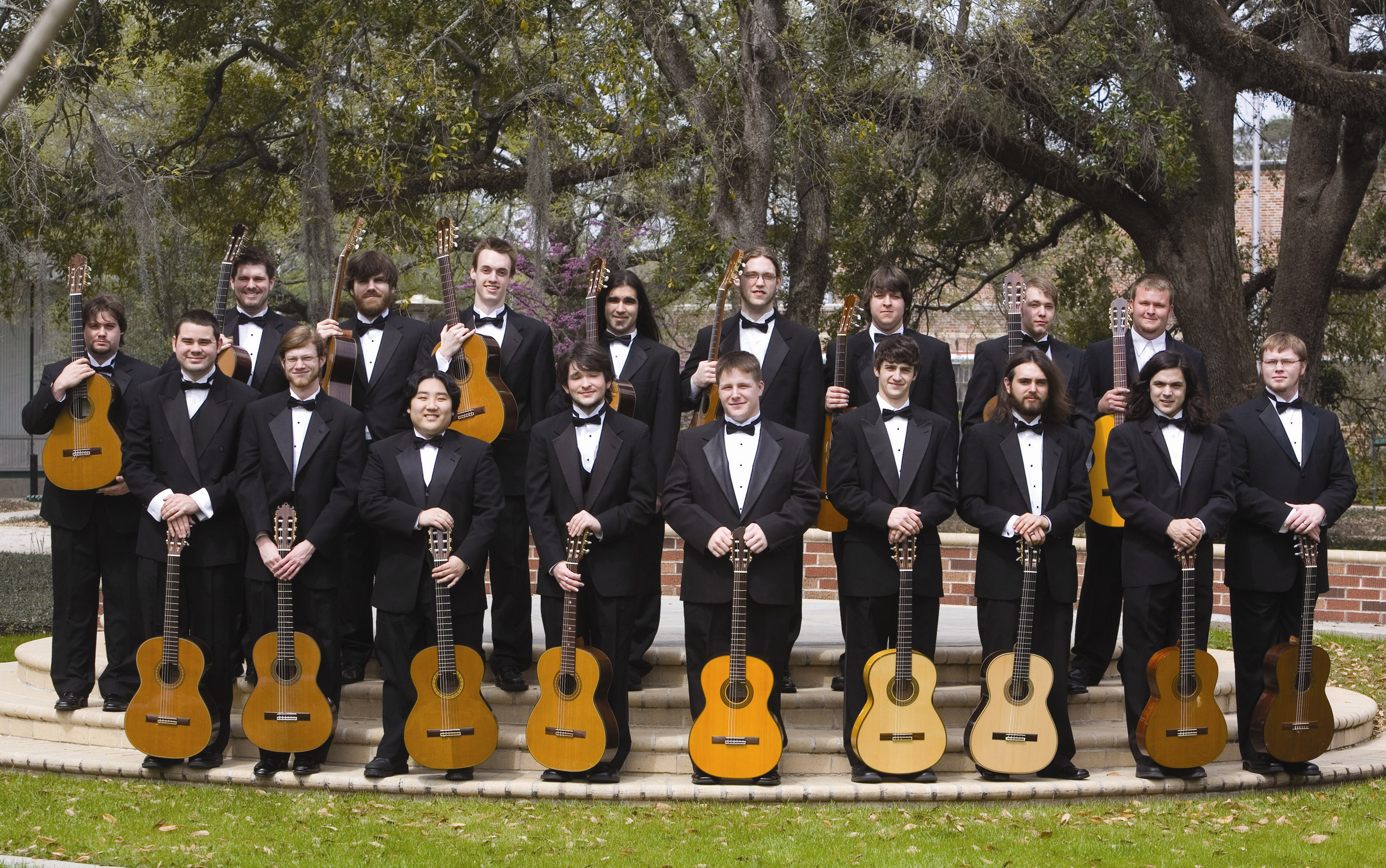 Southeastern Guitar Ensemble