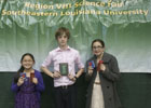 Tangipahoa Parish Science Fair winners