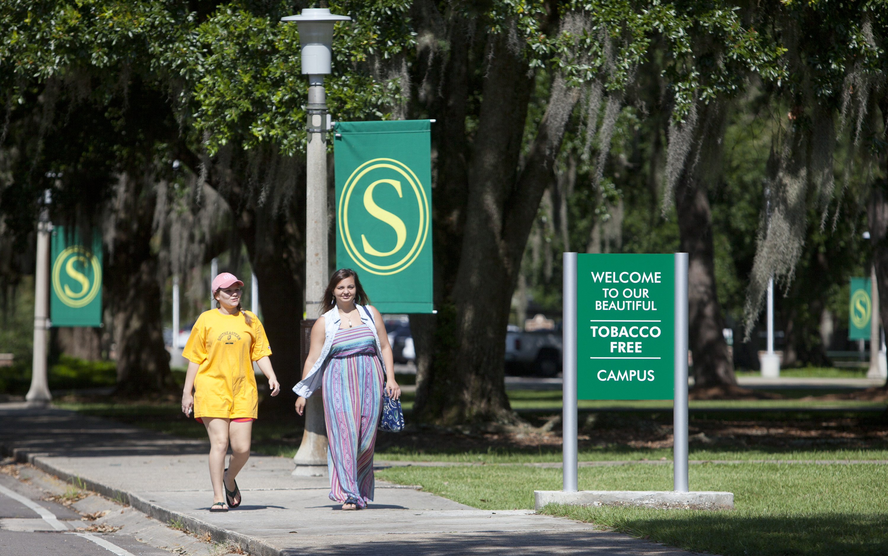 Southeastern to be tobacco free by August 1