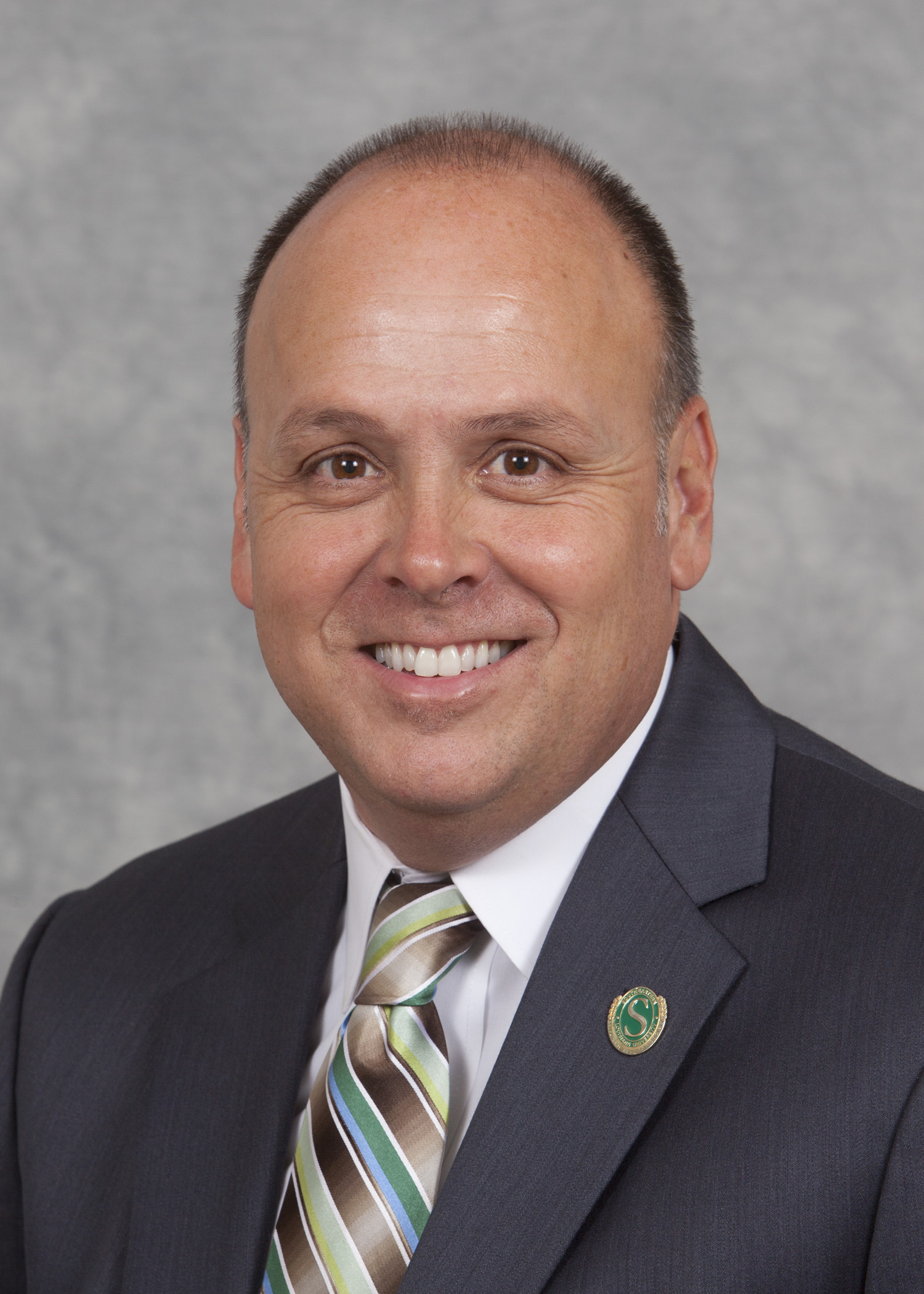 Domiano Appointed Vice President For Administration And Finance At  Southeastern. Wednesday, June 4, 2014 Sam Domiano Jr.