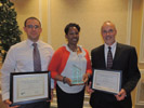 SBDC receives awards