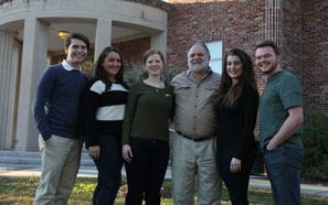 NATS winners