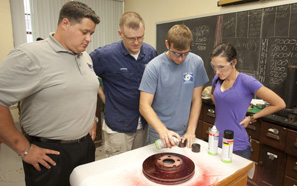 Southeastern partners with PCI