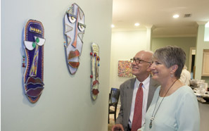 Southeastern hosts Art Showcase