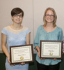 Nursing students from East Baton Rouge Parish honored