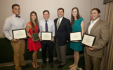 Students from Jefferson Parish honored