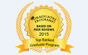 Southeastern graduate biology program ranked 6th in nation