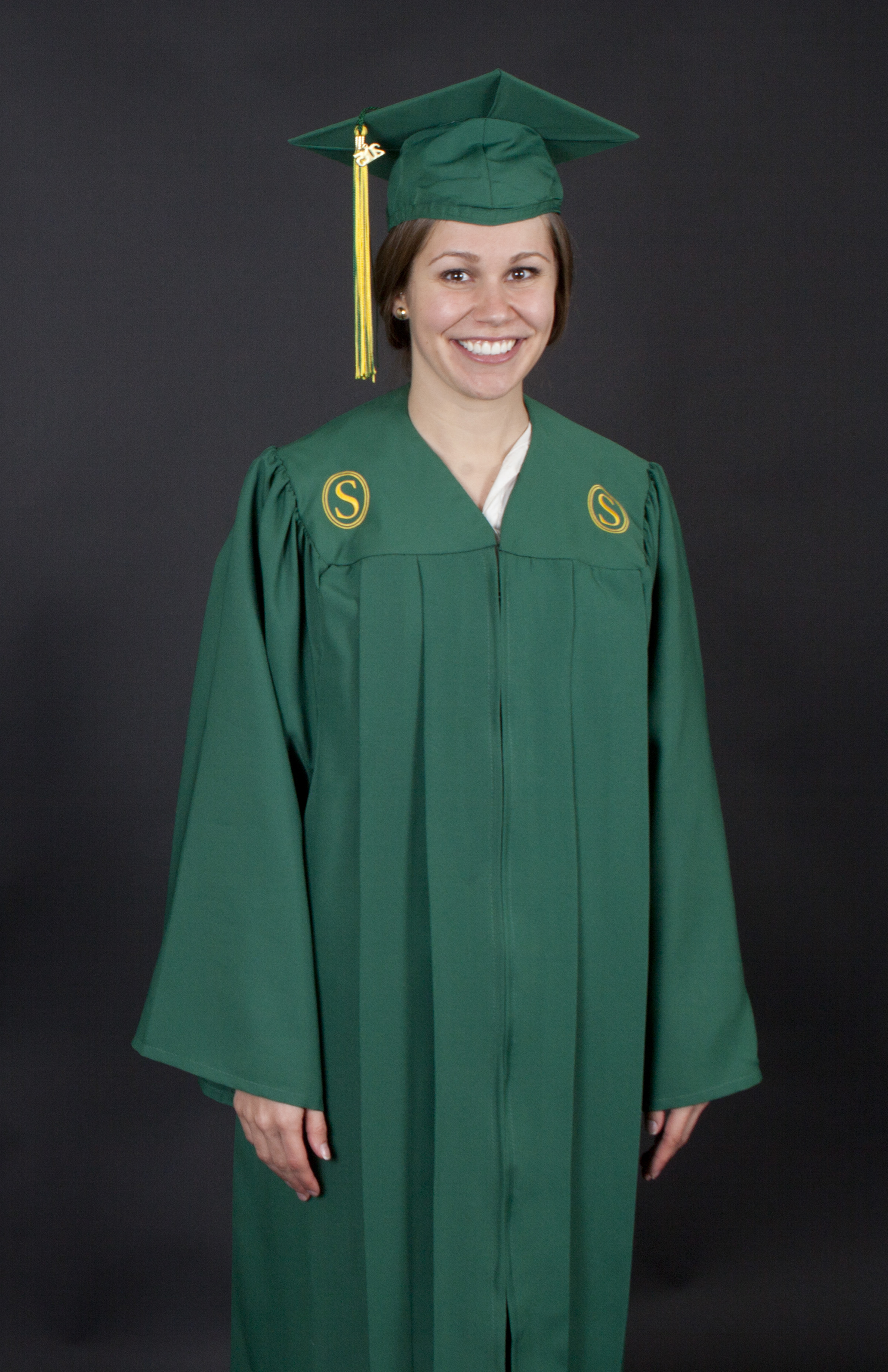 southeastern graduating students will sport new look