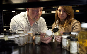 Southeastern graduate biology program cited as third best in the nation by education group