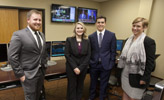 Students compete in ACG competition