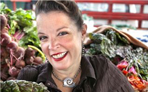 Food personality Poppy Tooker to speak at Southeastern's Sims Memorial Library