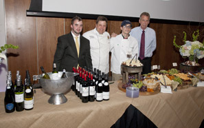 Southeastern's Chefs Evening to feature wide variety of cuisine, beverages