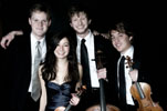 Aeolus Classical String Quartet