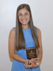 Ascension Parish student honored