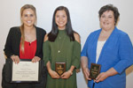 St. Tammany Parish students honored
