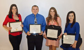 Tangipahoa Parish students honored