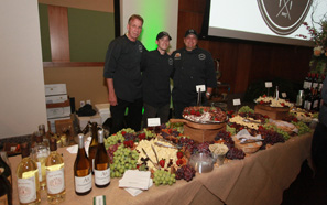 Southeastern's Chefs Evening to offer more restaurants