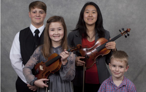 Southeastern's Community Music School names outstanding musicians