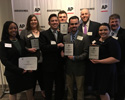 Southeastern students win Associated Press Awards