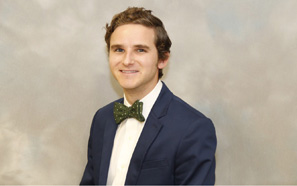 Southeastern student chosen as Governor's Fellow