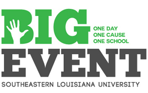The Big Event seeks businesses, organizations for service project