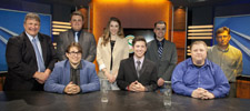 Students honored with Emmy Awards