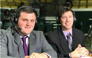 Southeastern Channel game broadcast one of nation's best