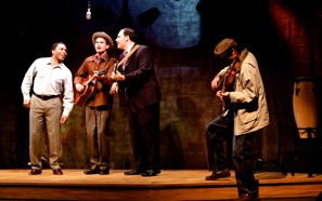 Southeastern's Columbia Theatre to present folk concert with Peter Yarrow