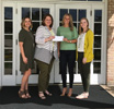 Hammond Square sponsors Southeastern Louisiana University Homecoming