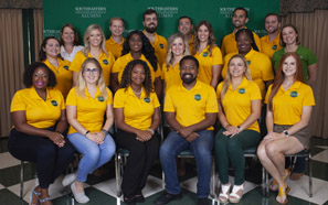 Southeastern Alumni Association announces GOLD Council