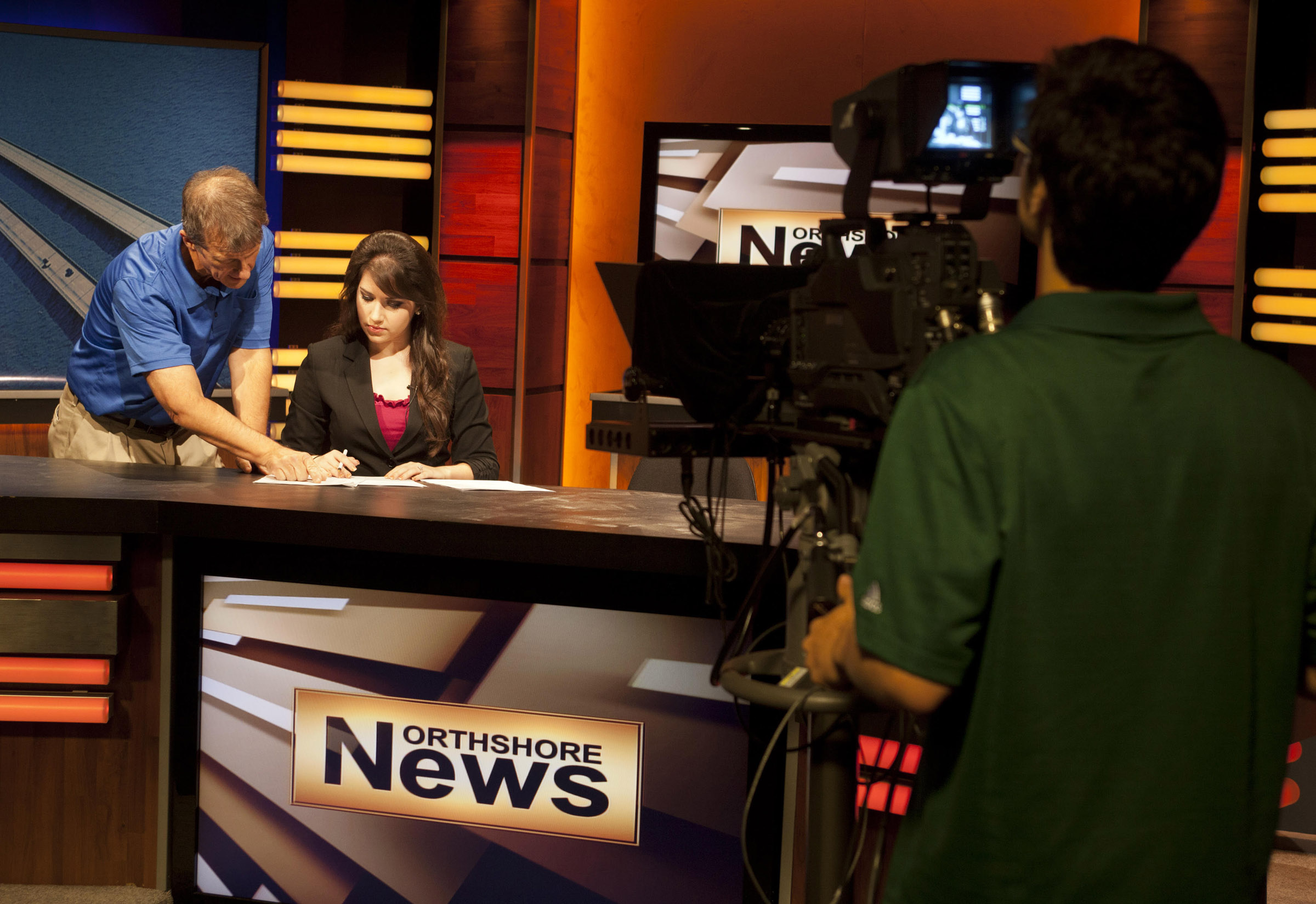 Southeastern Channel newsdesk