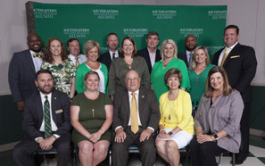 Southeastern Alumni Association announces Board of Directors