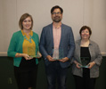 Faculty award winners