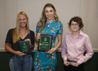 St. Tammany Parish award winners