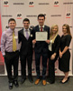 Southeastern Channel students win awards
