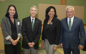 Southeastern launches first and only collegiate recovery program in the state